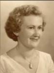 Madoline Joyce Walker