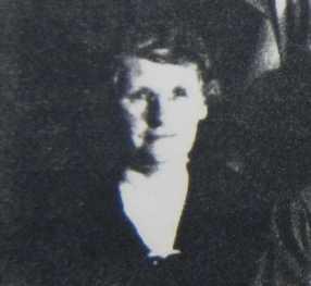 Charlotte Mary Gee (Lottie)