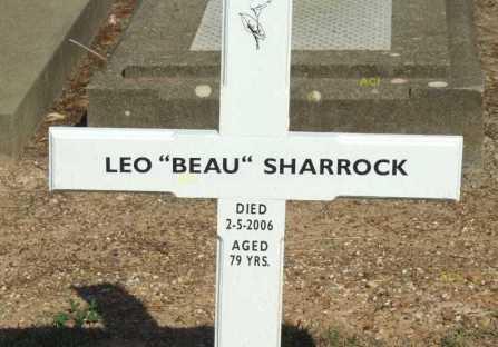 HS Leo Bea Sharrock