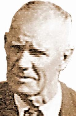 Joseph Cavanagh