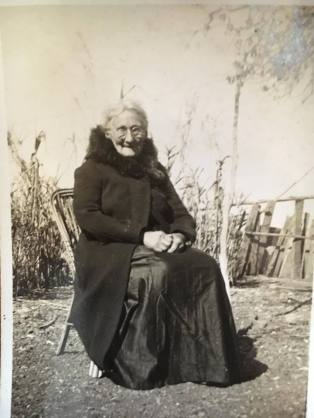 margaretta Lohnart 1856-1950