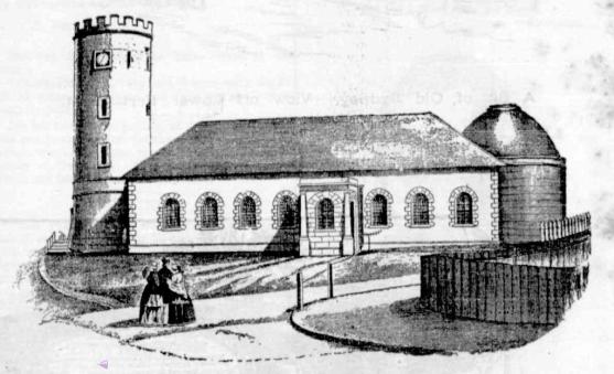 St_Philips_Church_Hill_Sydney_Original_Building