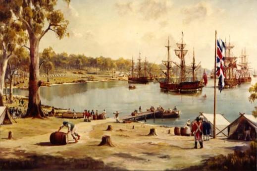 Sydney-Cove-1788