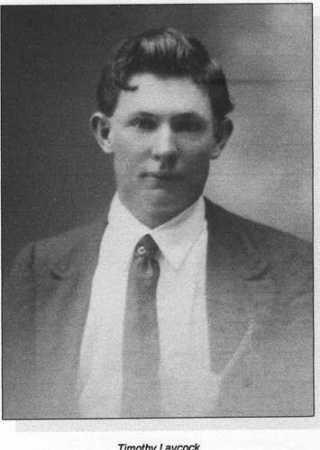 Tim Laycock