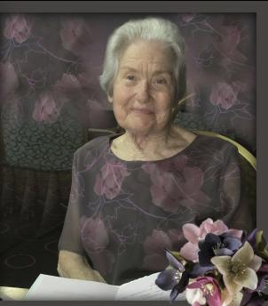 Valerie Molly Joy Marcia Garrard