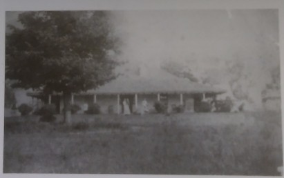 Vanderville homestead