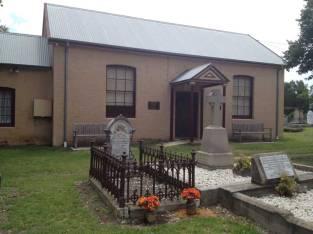 Cobbitty-Heber-Chapel