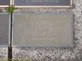 HS Olive Egan