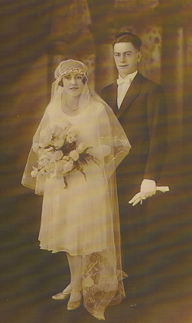 mary and cecil kelly wedding