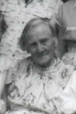 Mary Lynch Gaudry