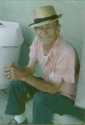 Robert Gregory Lane
