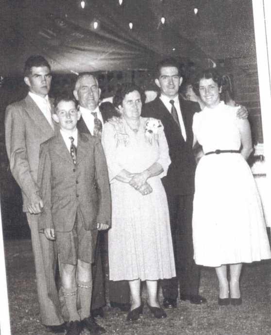 culshaw family