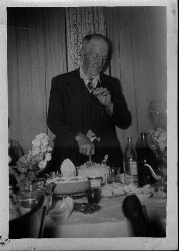 Durrington Harold J