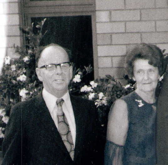 harold and joyce greentree