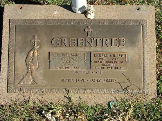 HS R Greentree