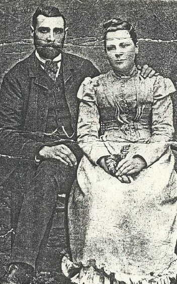 James and Marion Parsons Howard
