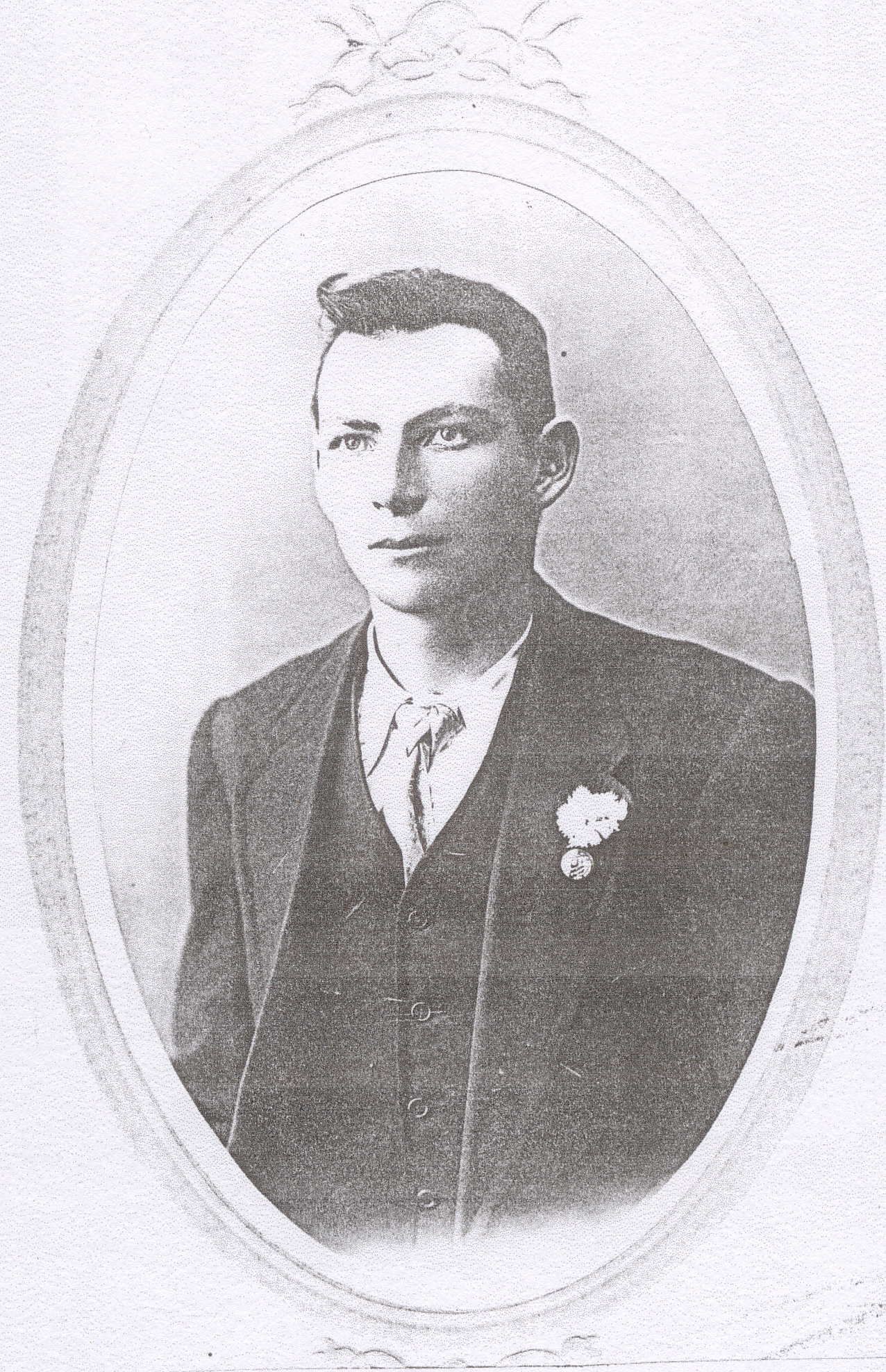 Parsons William Howard