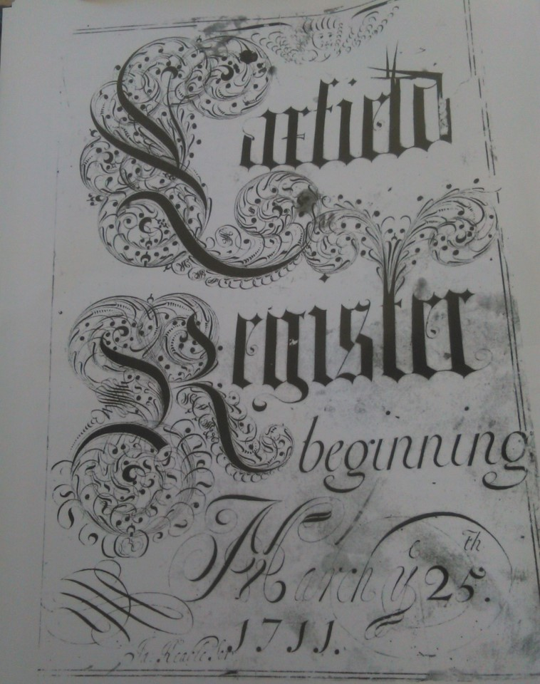 penmanship James Keable