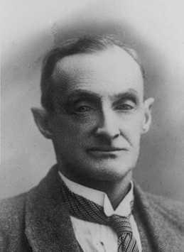 Henry E C Kable