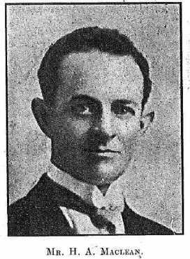 Hector Maclean