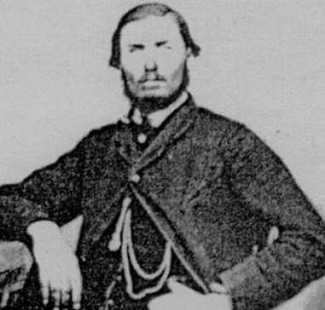 Henry A Bayliss