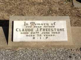 HS Freestone Claude