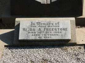 HS Freestone Hilda