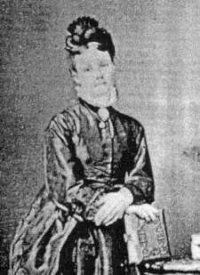 Louisa A Kable