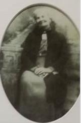 Ann Mathilde Bayliss