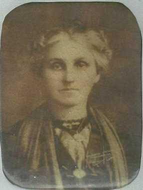 Rebecca Harriet