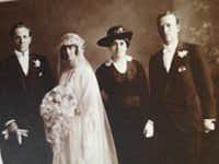eileen lowe wedding