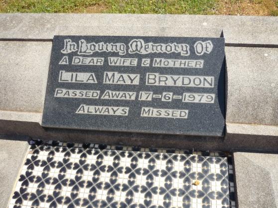 Lila May (Taylor) Brydon.JPG