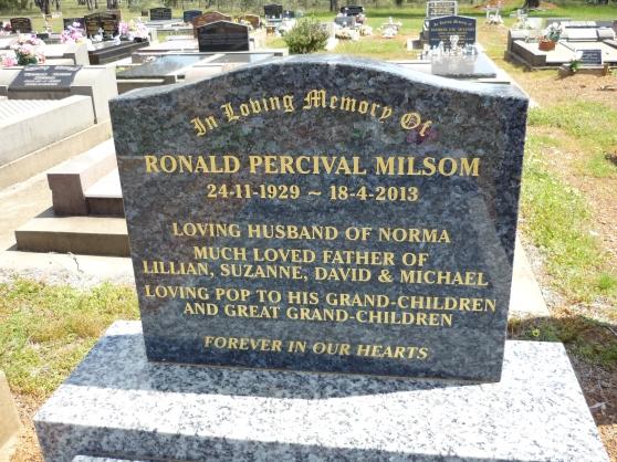 Ronald Percival Milsom.JPG