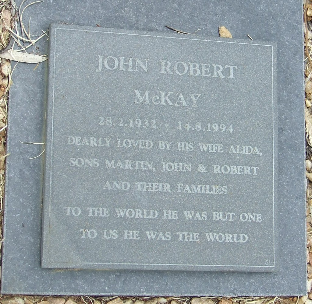 This image has an empty alt attribute; its file name is hs-mckay-john-robert.jpeg