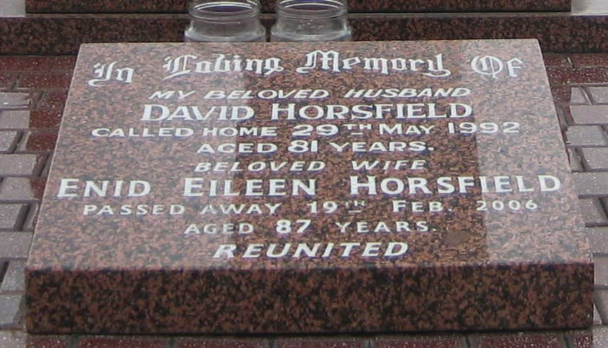 This image has an empty alt attribute; its file name is hs-horsfield-david-and-enid.jpg