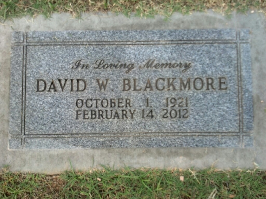 This image has an empty alt attribute; its file name is grave-david-c-blackmore.jpg